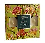 RHS Freesie Teelichter, 9 Stück