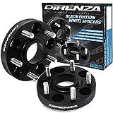 Direnza Wheel Spacers 5X114.3 15mm M12X1.5 67.1mm Al606