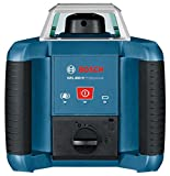Bosch Professional GRL 400 H - Rotationslaser