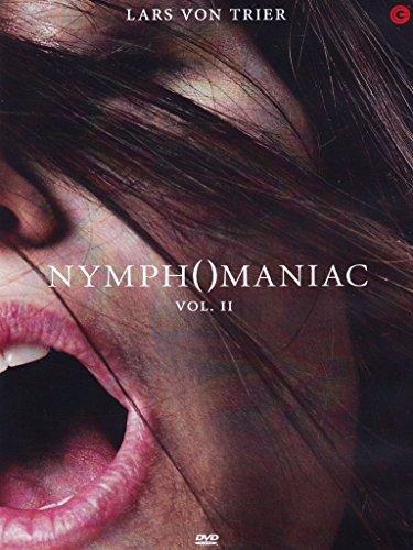Nymphomaniac #02 [IT Import]Nymphomaniac #02 [IT Import]