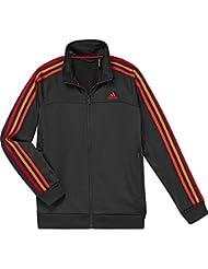 Adidas Ess 3S PES track top