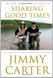 Sharing Good Times by President Jimmy Carter (2005-10-24)
