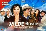 Vilde Roser - Den komplette Serie [6 DVDs] [Dänemark Import]