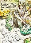 Créatures fantastiques - Tome 2 (02)