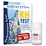 AQUALITY KH Wassertest – Karbonathärte