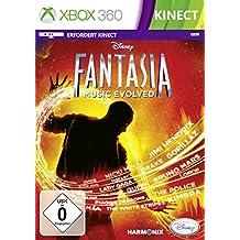 Fantasia Music Evolved (Disney) (Kinect)