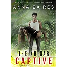 The Krinar Captive (English Edition)
