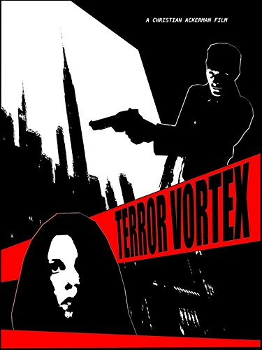 Terror Vortex Cover