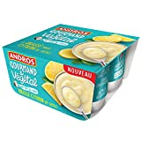 ANDROS Brasse Vegetal Citron AND 4 x 100 g