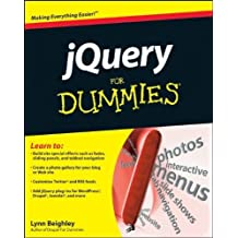 jQuery For Dummies 1st edition by Beighley, Lynn (2010) Taschenbuch