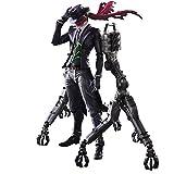 Square-Enix Abysse Corp _ Afgsqx258DC Comics-Variant Play Arts-Kai- N ° 3Le Joker., Multi Couleur