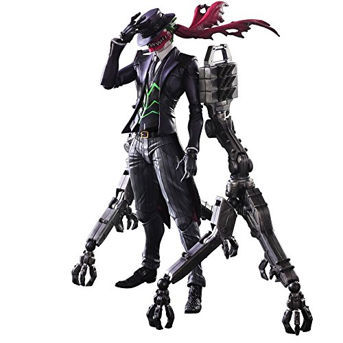 Square Enix Abysse Corp_AFGSQX258 DC Comics - Variant Play Arts - Kai- N°3 The Joker