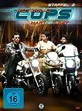 Die Motorrad-Cops - Hart am Limit, Staffel 2 [2 DVDs]