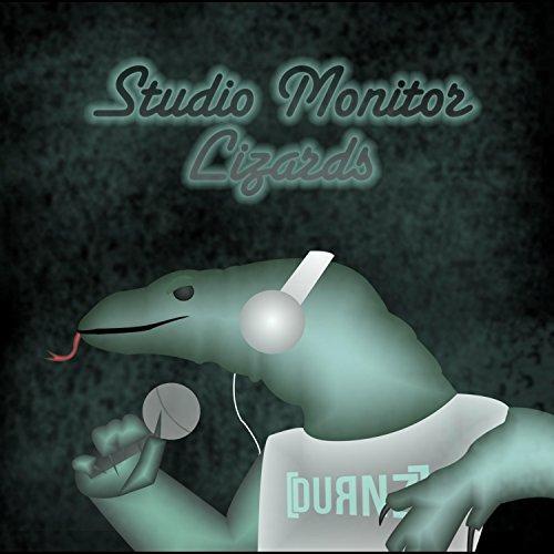 Studio Monitor Lizards (feat. Ascendant Apaulo) - Monitor Lizard