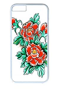 Case Cover For Apple Iphone 6 Plus 5.5 Inch Case and Cover -Red Peouy PC Case Cover For Apple Iphone 6 Plus 5.5 Inch and Case Cover For Apple Iphone 6 Plus 5.5 Inch White