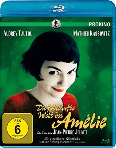 Bild von Die fabelhafte Welt der Amelie [Blu-ray]