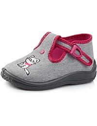 Ladeheid Zapatillas Zapatos Calzado Niña LAZT003