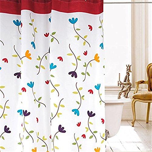 king-do-way-duschvorhang-waterproof-badezimmer-mehltau-orchidee-180cm-breit200cm-hoch