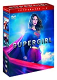Supergirl Temporada 1-2 [DVD]