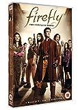 Firefly Complete - Series 15Th Anniversary Edition (Ltd) [Edizione: Regno Unito] [Import anglais]