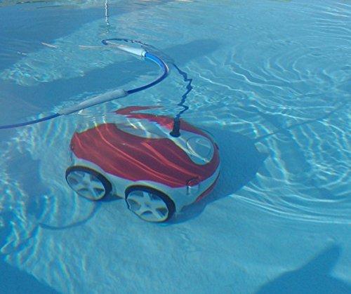 Robot Electrique Waterclean Sol