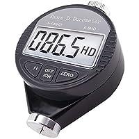 Digital Shore D Medidor de 0 a 100 Durómetro Alta Definición