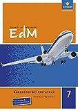 Elemente der Mathematik Klassenarbeitstrainer - Ausgabe für Nordrhein-Westfalen: Klassenarbeitstrainer 7