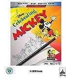 Celebrating Mickey (2 Blu-Ray) [Edizione: Stati Uniti]