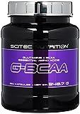 Scitec Nutrition Amino G-BCAA, 250 Kapseln