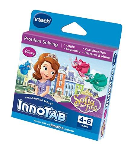 Innotab - Ordenador educativo Princesa Sofía (232003) (versión en inglés)