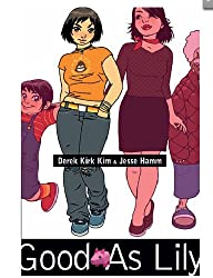 Good as Lily (A Minx Title) (Minx Graphic Novels)