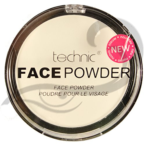 Technic-White-Face-Powder-by-Technic