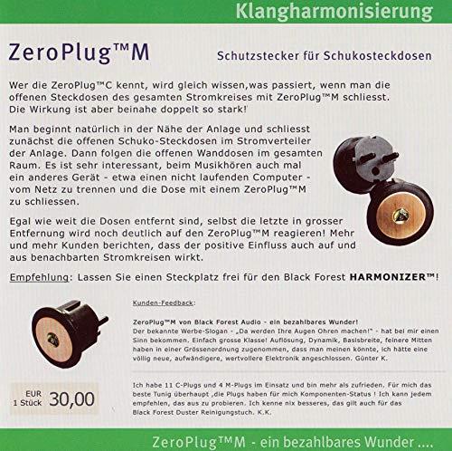Black Forest ZeroPlug M (Strom)