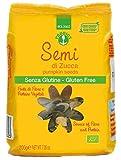 Probios Semi di Zucca Senza Glutine Bio - [Confezione da 6 x 200 g]