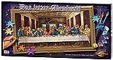 Schipper 9220441 - Malen nach Zahlen - Das letzte Abendmahl, 40x80 cm
