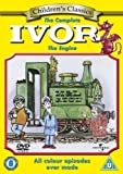 Ivor The Engine, The Complete [DVD]