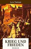Krieg und Frieden: Roman (German Edition)
