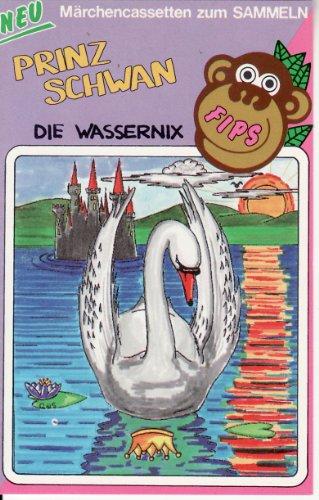 prinz-schwan-die-wassernixe-musikkassette
