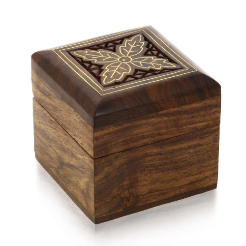 Where To Buy Nice Ring Boxes