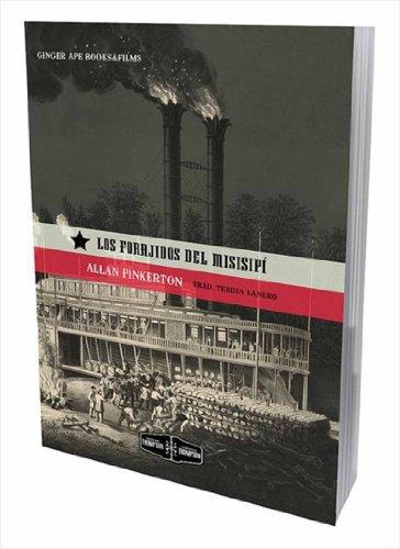 Los forajidos del Misisipí por Allan Pinkerton