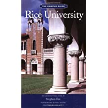 Rice University (Campus Guides)