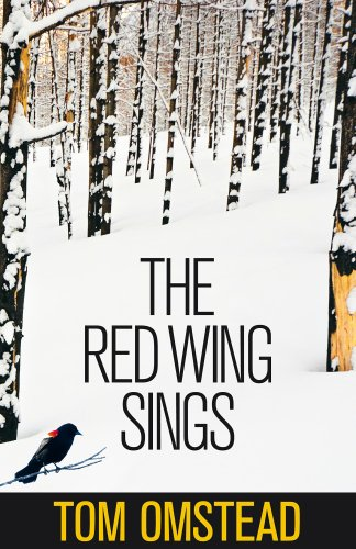The Red Wing Sings (English Edition) -