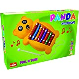 [Sponsored]Wonderful Voice Multicolor Panda Xylophone For Kids Musical Toy With Notes 2IN1.