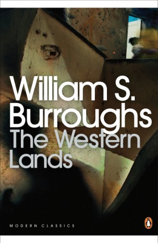 The Western Lands (Penguin Modern Classics)