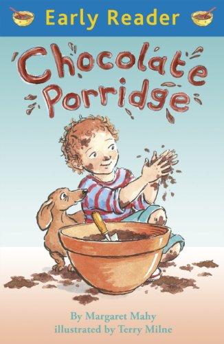 Chocolate porridge