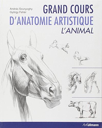 Grand cours d'anatomie artistique : ...