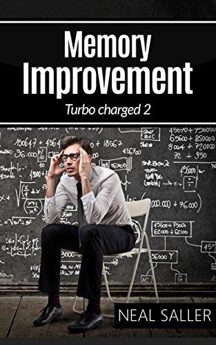 Memory Improvement: Turbo charged 2 (English Edition) Turbo Memory