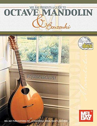 Guide to Octave Mandolin Bouzouki