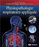 Physiologie Respiratoire Appliquee