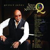 Songtexte von Quincy Jones - Q: Soul Bossa Nostra